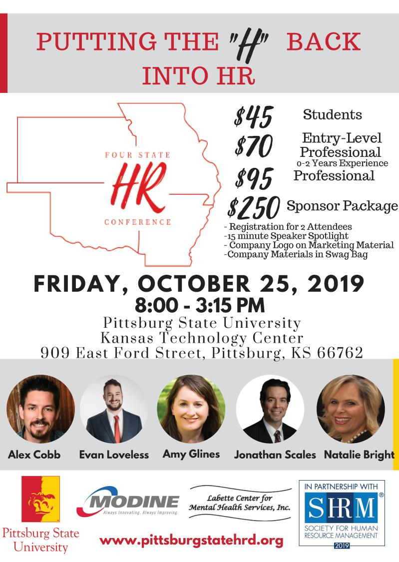 Four State HR Conference