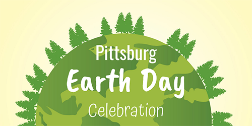 Pittsburg Earth Day Celebration